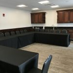 East Conference room 2