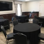 East Conference room 3