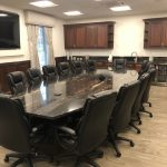 West Conference room 3